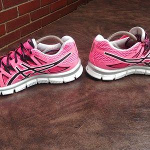 Asics Shoes - Womens Asics Gel-Blur33 Running Shoes Sz 7.5